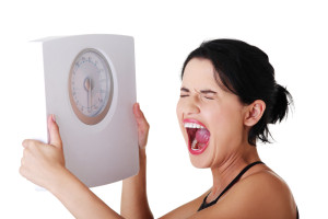 Do diets make you want to scream?