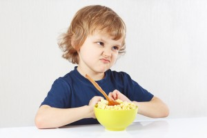 Does your toddler's fussy eating make you want to scream