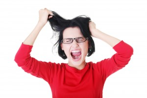 Is stress making itself a little to comfortable in your life?